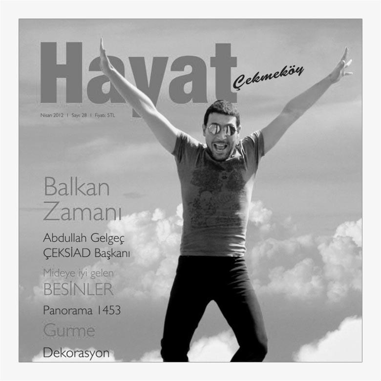 HAYAT-1